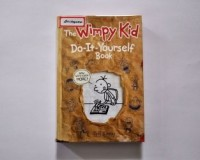 Our story shelf the wimpy kid do it yourself book reserve solutioingenieria Choice Image